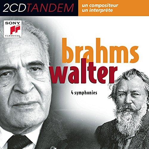 Brahms - Walter Tandem