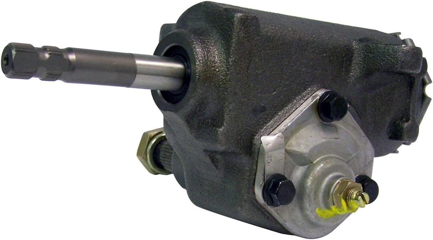 Crown Automotive 52000089 price Assembly Steering Gear Ranking TOP11