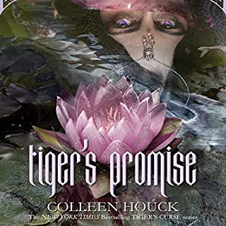 Tiger's Promise cover art