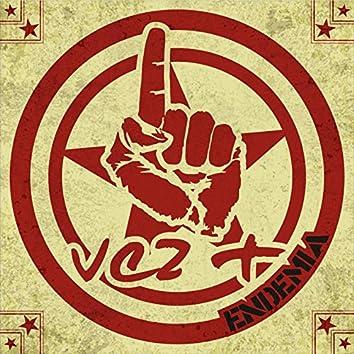 1 Vez + - EP