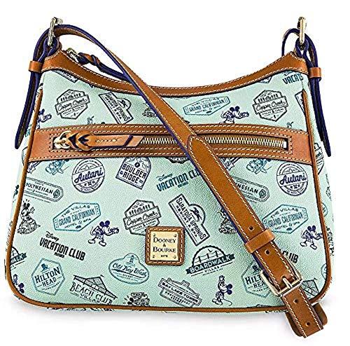 Disney Vacation Club Crossbody Bag by Dooney & Bourke