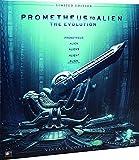 Alien Antologa Coleccin Vintage (Funda Vinilo) Blu-Ray [Blu-ray]