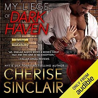 My Liege of Dark Haven cover art