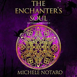 The Enchanter's Soul cover art