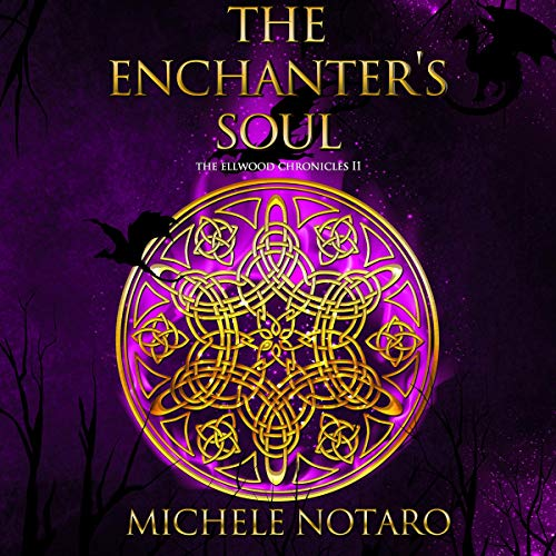 The Enchanter's Soul audiobook cover art