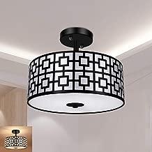 Best modern bedroom light fixtures Reviews