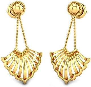 Candere By Kalyan Jewellers Women's Earrings: Buy Candere By