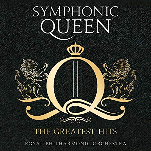 Symphonic Queen-The Greatest Hits