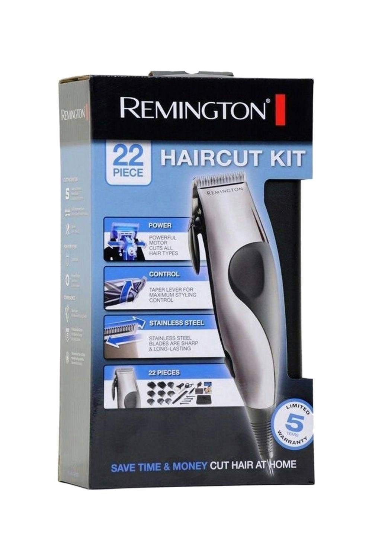 Remington HC 80 Precision Corded Haircut