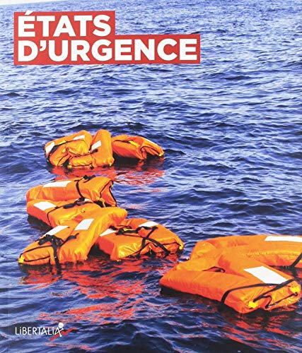 Etats d'urgence : Photographie sociale et documentaire