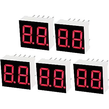 Below cost 4pz 7 Segment Display Red Common Anode-HDSP-h101-Article sq30