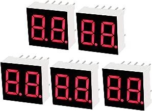 Best 2 digit 7 segment display Reviews
