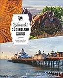 Reiseführer Südengland: Land of The Cornishmen. Ein Bildband über Englands Süden - Von den White Cliffs zum Land' s End mit Cornwall, Sussex, die Isle of Wight, Bristol u.v.m. - Sehnsucht Südengland