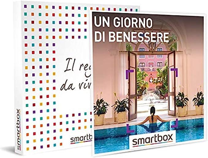 22 opinioni per Smartbox, Idee Regalo Originale