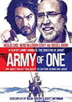 Army of One [DVD] [Import]
