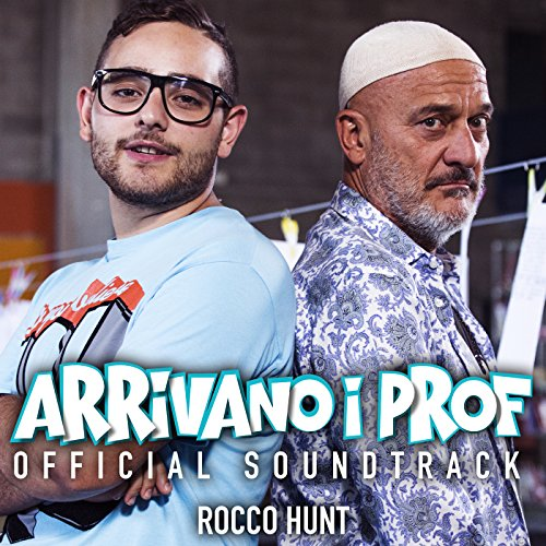 Arrivano i prof (Original Soundtrack)