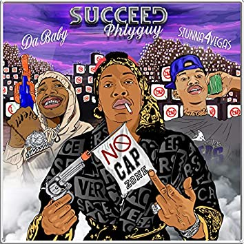 NO CAP ZONE (feat. Stunna 4 Vegas & DaBaby)