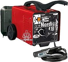 تيلوين يعمل على سلك كهرباء NORDICA 4.181 - ماكينات لحام