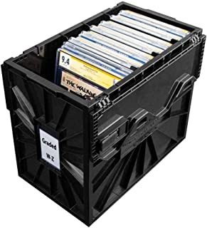 Best comic book case storage Reviews