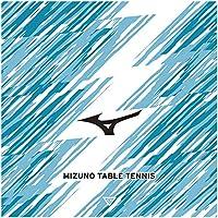 MIZUNO(ミズノ) 卓球 保護シート(裏ソフトラバー用) 83JYA980 24:ターコイズブルー