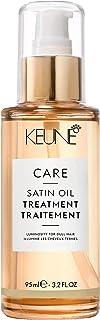 Keune Care Line Satin Oil Treatment - Illuminating Oil For Dull Hair 95 Ml
