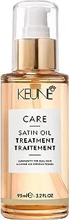 KEUNE CARE Satin Oil - Oil Treatment, 3.2 Fl Oz