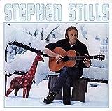 Stephen Stills - First - tephen Stills
