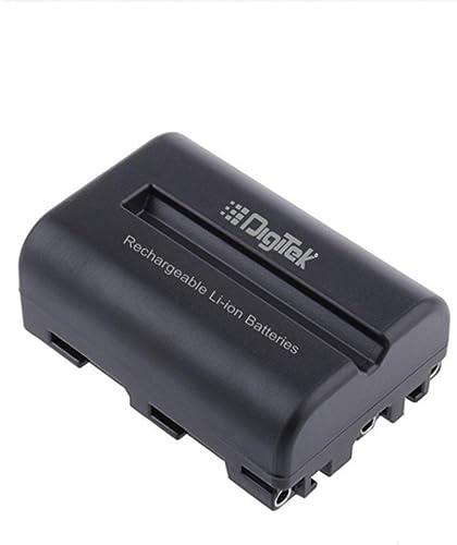 DIGITEK Camera Battery for Sony (FW50)