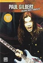 paul gilbert intense rock