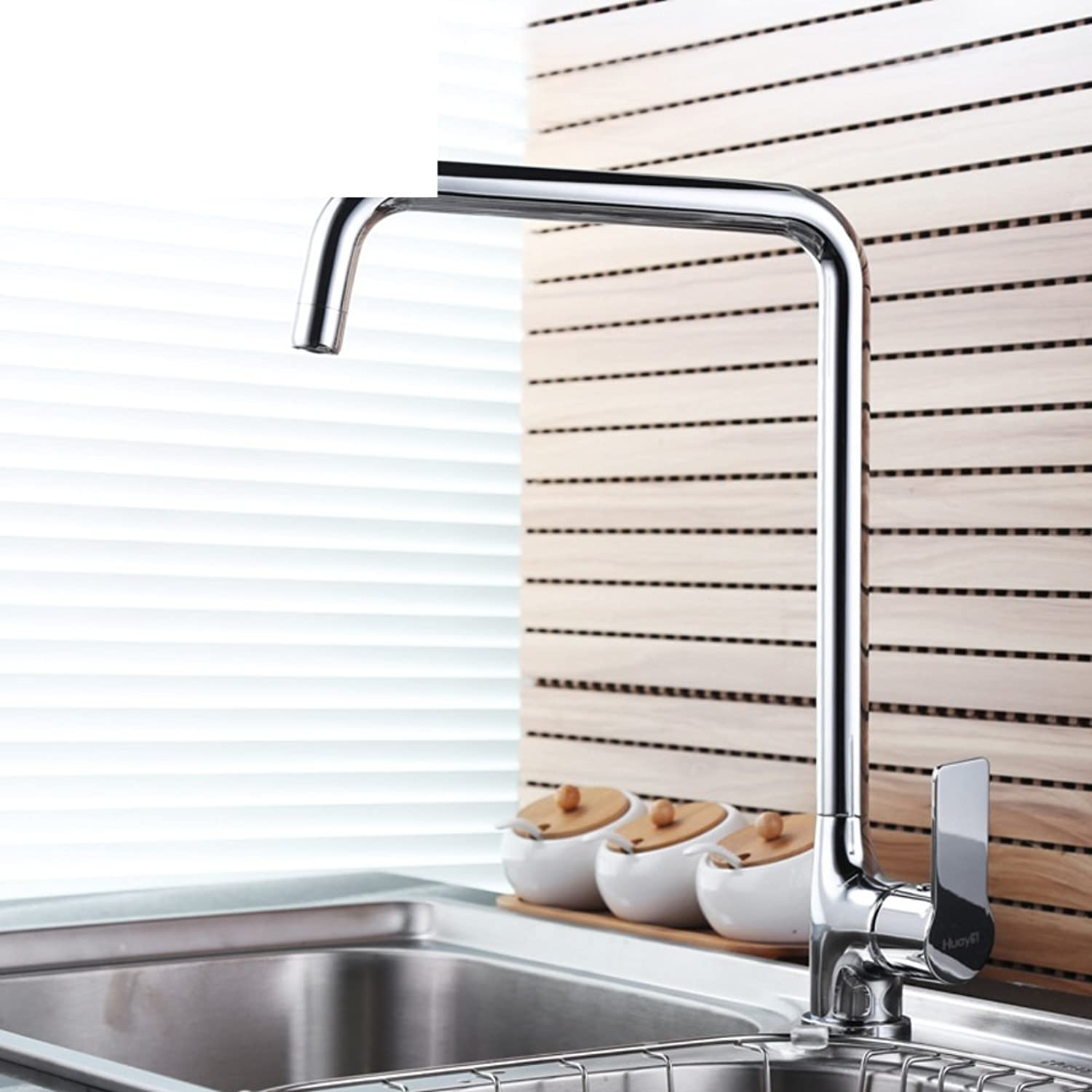 Kitchen Faucet Kitchen Sink Faucet hot and Cold Water