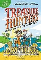 Treasure Hunters: Quest for the City of Gold (Treasure Hunters, 5)