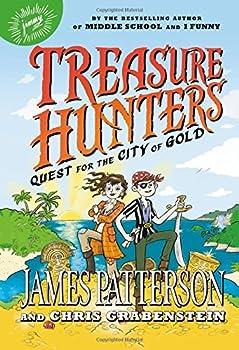 Best treasure hunters book 5 Reviews