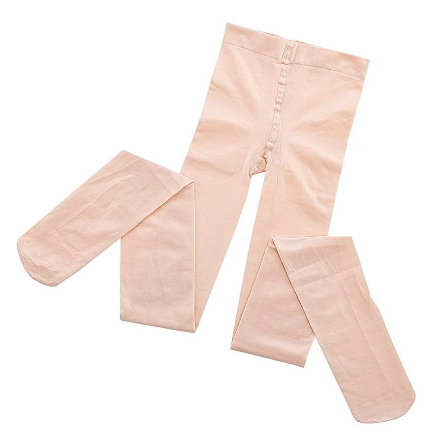 Ballet Dance Tight, Footed Tight, Pink/Wihte/Black Color Ultra Soft and Comfortable (for Girls and Women)