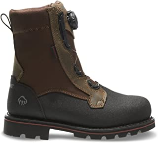 Wolverine Men's W10308 Drillbit Boot