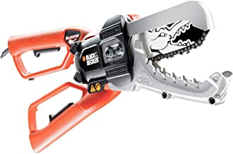 BLACK+DECKER GK1000-XE 550W Alligator Powered Lopper