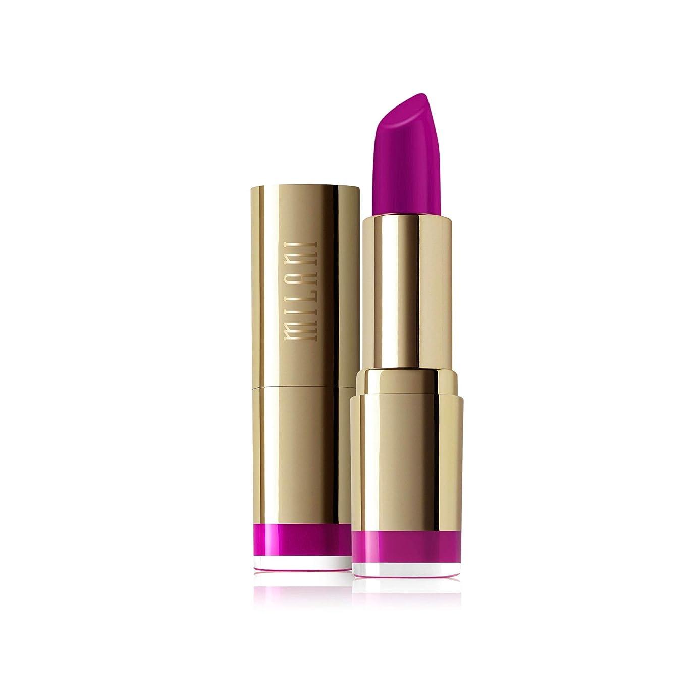 素晴らしいバーチャル部族MILANI Color Statement Lipstick - Uptown Mauve