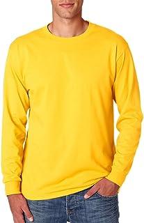 Adult Heavyweight Blend Long-Sleeve T-Shirt