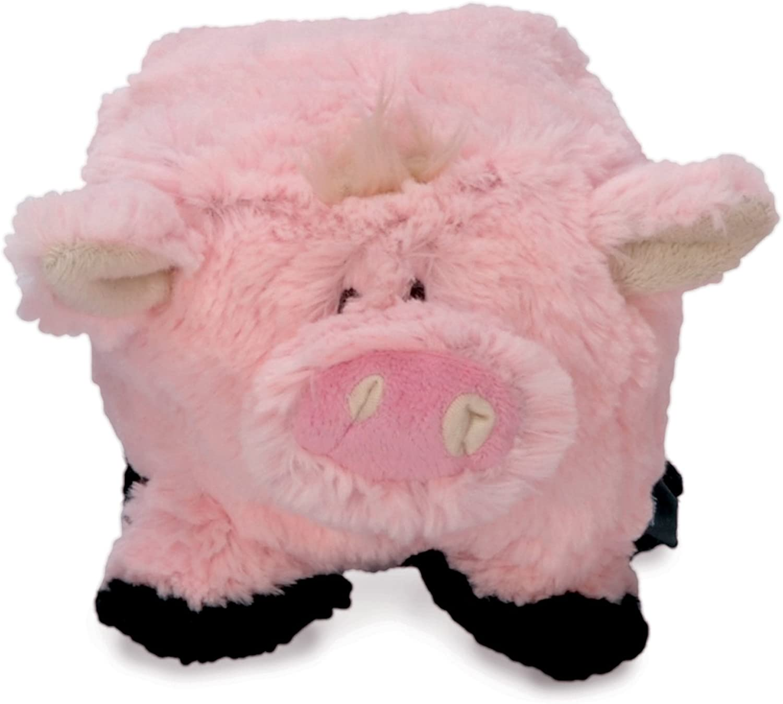 GoDog Pig Puppy Tough Ball