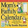 Mom's Family 2021 Calendar