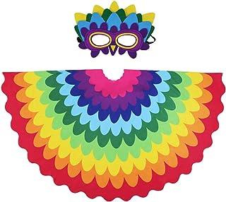 Amazon.es: pajaros - Disfraces / Disfraces y accesorios: Juguetes ...