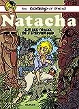 Natacha - Tome 23 - Sur les traces de l'épervier bleu - Format Kindle - 5,99 €