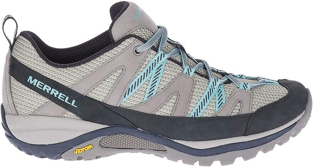 Merrell womens Siren Sport 3 Hiking 正規品スーパーSALE×店内全品キャンペーン Charcoal 9 Canal Shoe US 日本正規品