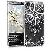 kwmobile Hülle kompatibel mit BlackBerry KEYone (Key1) -