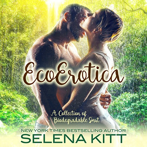 Ecoerotica audiobook cover art