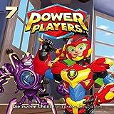 Power Players 07: Die zweite Chance und andere Geschichten