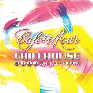 Café del Mar Chillhouse Mix 3