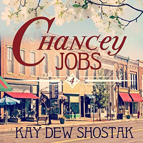 Couverture de Chancey Jobs