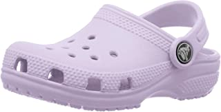 Kids' Classic Clog | Slip On Shoes for Boys and Girls |...