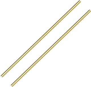 Best 3 8 brass rod Reviews
