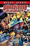 Guardianes de la Galaxia 1. La búsqueda del escudo (MARVEL HÉROES)